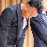 片山晋呉の謝罪会見ホントに自覚してる?プロなのにマナーはワースト1?