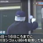 佐藤仁一(74)の顔画像あり!アパート家賃滞納の元住人ラブレターを書いていた!逆恨みか?