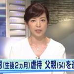 赤阪友昭容疑者の家族画像!生後2か月の虐待いいわけ?大阪の写真家逮捕