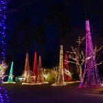 穴場の安曇野イルミネーション・クリスマスやデートにおすすめ!日程やアクセスや駐車場情報
