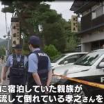 田村政人の顔画像や動機は・旅館は本家庵!父親を刃物で刺す・猿ヶ京温泉殺人未遂事件