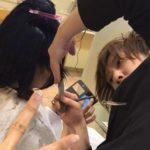 青鹿宏昭の顔画像!レイプドラッグでわいせつ行為と撮影・登録していたモデルのマッチングサイト・銀座美容師