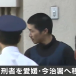 平尾龍磨の逮捕と確保の瞬間画像あり!サバイバル生活が塀をよじ登り終止符