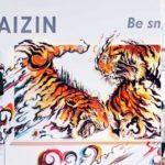 勝海麻衣の謝罪ツイッター!猫将軍さんの盗作画像で炎上!大正製薬RAIZIN